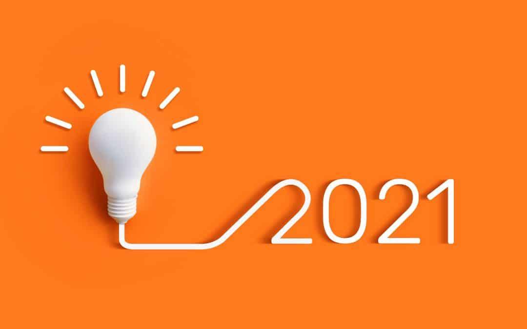 QUELS CHANGEMENTS POUR LE RÉFÉRENCEMENT NATUREL SEO EN 2021?
